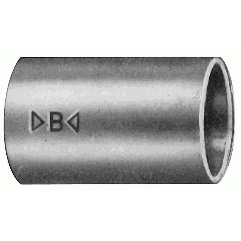 Sok roodkoper soldeer 12mm 95270 k/g Banninger