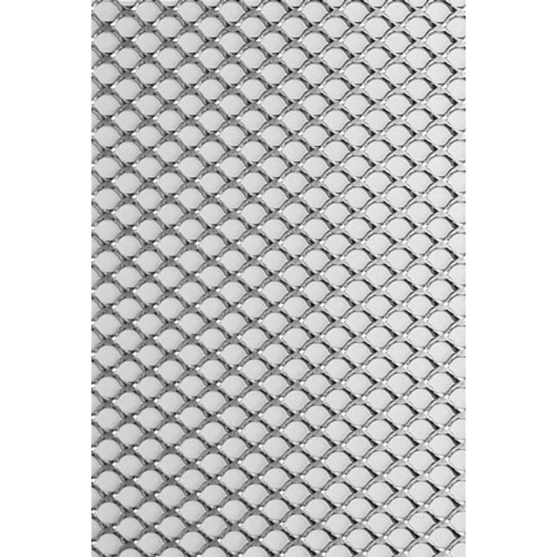 Plaat strekzink 2000x1000x1.0mm Aero 63 ca. 5.3kg Rheinzink